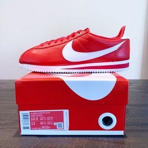 Nike stranger things Cortez OG collection size10.5